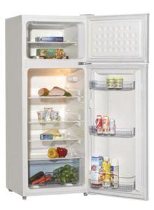 Хладилник Hansa FD221.4, Клас А+, Общ обем 213 л, Бял